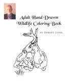 Adult Hand Drawn Wildlife Coloring Book [Pdf/ePub] eBook