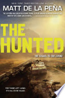 The Hunted Matt De La Peña Cover