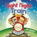 Night Night, Train Pdf/ePub eBook