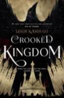 Crooked Kingdom Book
