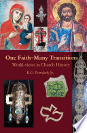 One Faith Many Transitions Book