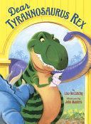 Pdf Dear Tyrannosaurus Rex