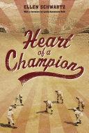 Heart of a Champion Pdf/ePub eBook