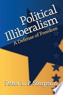 Political Illiberalism