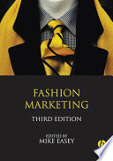Fashion Marketing Book