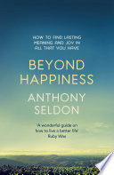 Beyond Happiness Book