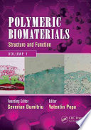 Polymeric Biomaterials  Structure And Function