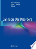 Cannabis Use Disorders