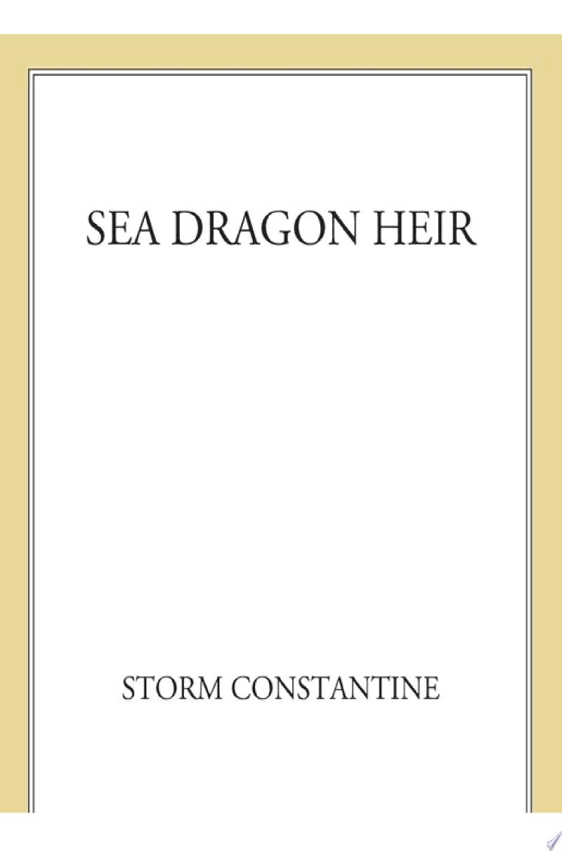 Sea Dragon Heir banner backdrop