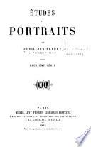 Études et portraits