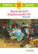 Pdf Bibliolycée Pro Boule de suif - Mademoiselle Fifi Telecharger