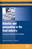 Robotics and Automation in the Food Industry Book