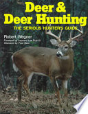 Deer and Deer Hunting