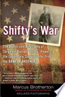 Shifty s War