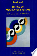 Basics of Optics of Multilayer Systems