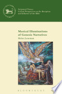 Musical Illuminations of Genesis Narratives