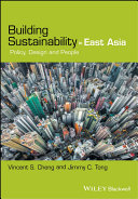 Building Sustainability in East Asia