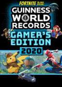 Guinness World Records 2020 Gamer S Edition