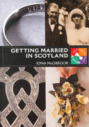Getting Married in Scotland Book