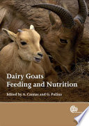 Dairy Goats Feeding and Nutrition Book