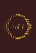 Daily Bible    the  Milano Softone