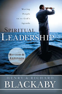 Spiritual Leadership Pdf/ePub eBook