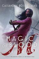 Magic of Blood and Sea Pdf/ePub eBook