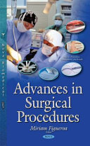 Advances in Surgical Procedures