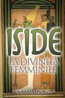 Iside : La divinità femminile Pdf/ePub eBook