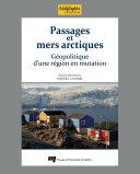 Pdf Passages et mers arctiques Telecharger