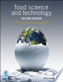 """Food Science and Technology"" by Geoffrey Campbell-Platt"