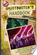 Ghostbuster s Handbook Book