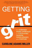 Getting Grit Pdf/ePub eBook