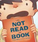 I Will Not Read This Book Pdf/ePub eBook