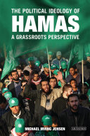 The Political Ideology of Hamas Book