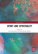 Sport and Spirituality Pdf/ePub eBook