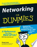 List of Dummies Vpn E-book