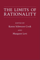 Pdf The Limits of Rationality Telecharger