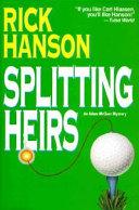 Splitting Heirs Book