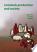 Livestock Production and Society