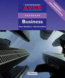Pdf Advanced Business