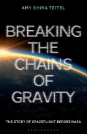 Breaking the Chains of Gravity ebook