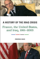 A History of the Iraq Crisis