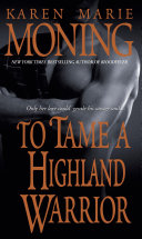 To Tame a Highland Warrior Book