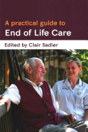 End Of Life Care Book PDF