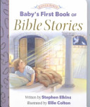 Baby s First Book of Bible Stories Book PDF