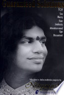 """Guaranteed Solutions: For Sex, Worry, Fear, Jealousy, Attention-need, Ego, Discontent"" by Paramahamsa Nithyananda, Swami Nithyananda"