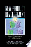 New Product Development Book PDF