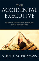 Pdf The Accidental Executive
