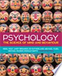 EBOOK  Psychology  The Science of Mind and Behaviour  4e Book